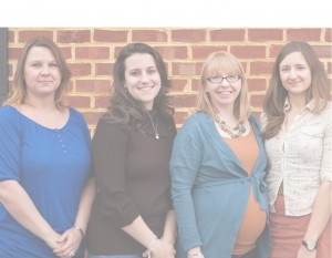 Brookhaven Birth staff